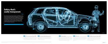wrecked car transparent 2014 vw touareg brochure