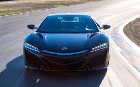 acura supercar avengers top 10 things you need to know about the acura nsx