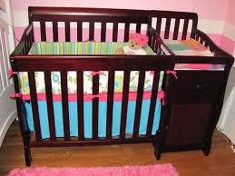 Sorelle Mini Crib Bedroom Charming Nursery Room Decor Ideas With Sorelle Cribs For