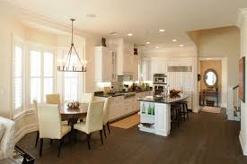 kitchen table lighting ideas lighting above kitchen table visionexchange co