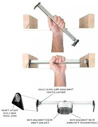 how to install a ceiling fan dummies for new residence electrical