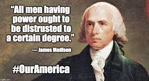 Madison Meme - ouramerica memes american exceptionalism