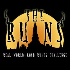 Challenge Real Real World Road Challenge The Ruins On Itunes