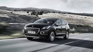 peugeot 2016 2016 peugeot 3008 review lukewarm crossover