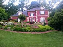 how to choose the color of the exterior of the house home design