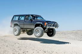 jeep patriot off road tires top 5 vehicles to build your off road dream rig