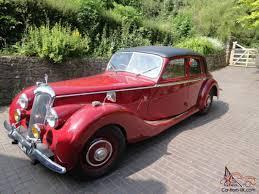 1951 riley 2 5 litre rmb saloon manual maroon