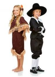thanksgiving costumes for