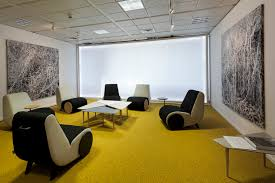 Yellow Room The Design Concept Of Brussels U0027 Spaces For The Estonian Presidency