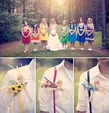 wedding theme rainbow wedding theme unique 001 weddings by lilly