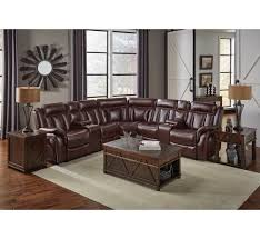 Badcock Furniture Living Room Sets Kennedy 4 Pc Sectional Badcock U0026more