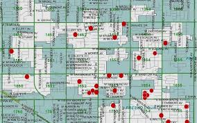 Puerto Rico Crime Map by Sheriff Warns Of Car Increased Burglaries In Fresno Area The