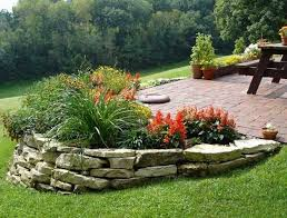 Retaining Wall Landscaping Ideas 786 Best Retaining Wall Ideas Images On Pinterest Backyard Ideas