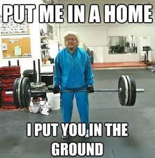 Grandma Meme - grandma meme newslinq