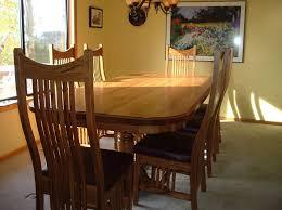 Riverside Dining Room Furniture Riverside Dining Room Table Erik Organic