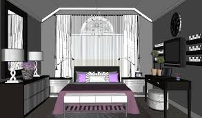 ROOM TOUR  Makeover Mondays How To Decorate A Classy Bedroom - Classy bedroom designs
