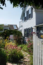 10 garden ideas to steal from provincetown on cape cod gardenista