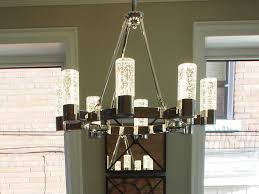 Contemporary Foyer Chandelier Lamps Hanging Light Chandelier Modern Designer Chandeliers