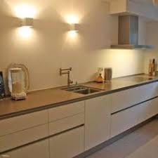 licht küche indirekte beleuchtung decke dunkeles interior leuchte