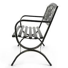 patio furniture black friday patio lawn garden cheapest ikayaa patio garden bench iron park