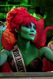 beetlejuice miss argentina kostüm selber machen kostüm idee zu