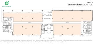 floor plan u2013 emaar digital greens
