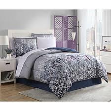 Gray Bed Set Comforter Sets Bedding Sets Kmart