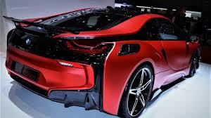 bmw supercar interior new 2017 u2013 bmw i8 ac schnitzer and i8 frozen black protonic