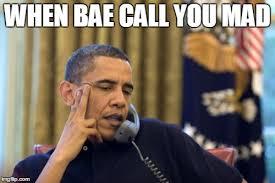 Obama You Mad Meme - no i cant obama meme imgflip