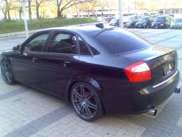 2001 audi a6 review 2001 audi s4 overview cargurus