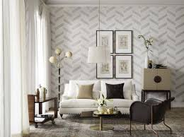 livingroom wallpaper 12 brilliant living room paint and wallpaper ideas