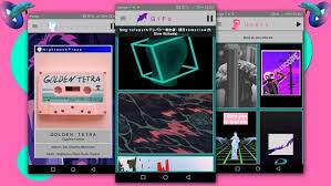 text backgrounds for android vaporwave wallpapers vaporwave backgrounds