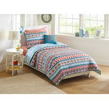 Better Homes And Gardens Decorating Ideas by Better Homes And Gardens Turkish Medallion Quilt Bedding Set