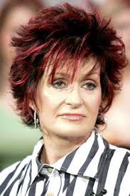 how to get sharon osbournes haircolor worst sharon osbourne 12 best and worst mom haircuts page 8