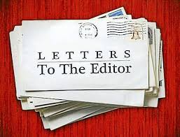 letter to the editor muslims terrorism sparked security concerns