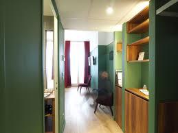 chambres contemporaines chambres contemporaines hôtel à lyon centre globe cecil