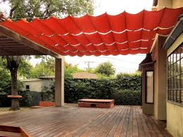 Wind Sail Patio Covers by Residential Awnings Superior Awning Part 12