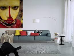 decor 58 chic interior design art with interesting wallpaper