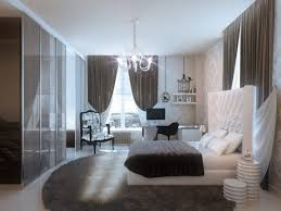 meuble de chambre design 92 idées chambre à coucher moderne avec une touche design