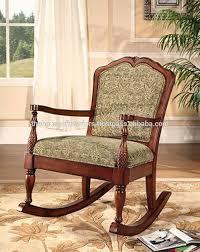 antique upholstered rocking chair antique upholstered rocking