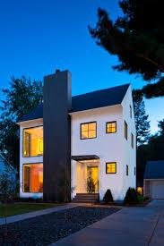 Modern Craftsman House 51 Best Garage Doors For Modern Home Design Images On Pinterest