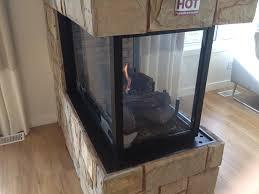 montigo h38pfni peninsula fireplace 119 lake bend pinterest