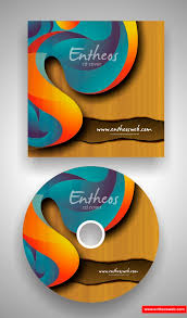 tutorial membuat logo coreldraw x5 make your own cd cover with coreldraw entheos