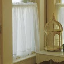 Curtains For Small Window Small Window Curtains Up To 36 In Hayneedle