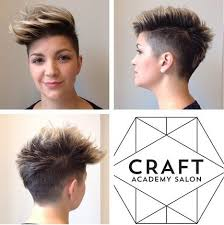 very short edgy haircuts for women with round faces 25 fabulous short spikey hairstyles for women and girls popular