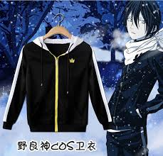 noragami popular noragami yato jacket buy cheap noragami yato jacket lots