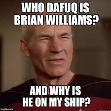 Picard Memes - dafuq picard meme generator imgflip