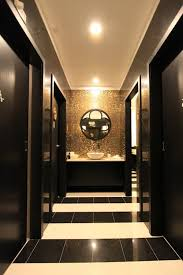 Black And Gold Bathroom Black And White Marble Bathroom Tiles Ideas And Pictures
