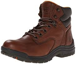 womens boots work amazon com 055398210 timberland pro s titan work boots