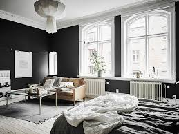 Scandinavian Home Design Tips by Black And White Scandinavian Home Design Ideas Include With A